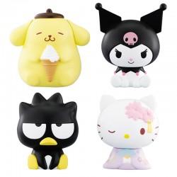 Figura Sanrio Characters Series 6 Capchara Gashapon