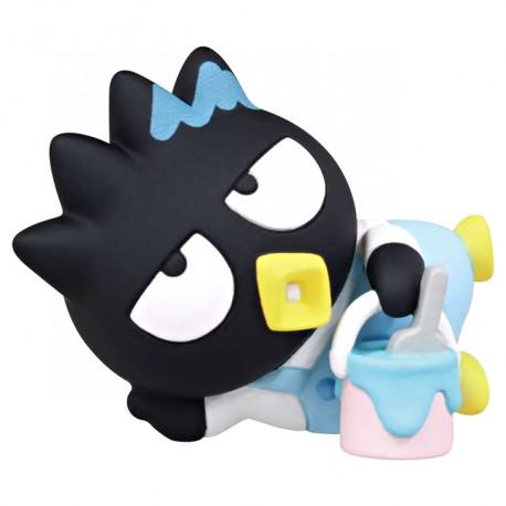 Mini Figura Sanrio Characters Paint Gashapon