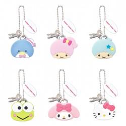 Cadeado Sanrio Characters Gashapon