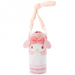 My Melody Bow Bottle Holder Pouch