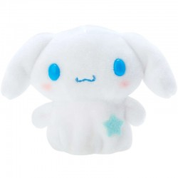 Cinnamoroll Finger Puppet Mini Plush