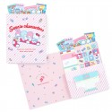 Set Cartas Candy Bag Sanrio Characters