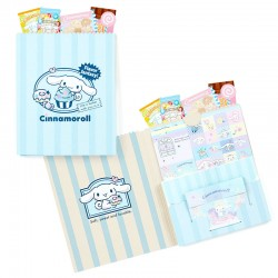 Set Cartas Candy Bag Cinnamoroll