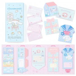 Cinnamoroll Fulla Fun Memo Notes Book