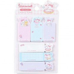 Wish Me Mell Sweets Index Sticky Notes