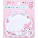 My Melody Gift Box Die-Cut Sticky Notes