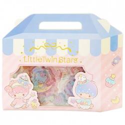 Treat Box Little Twin Stars Stickers Sack