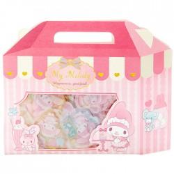 Treat Box My Melody Stickers Sack