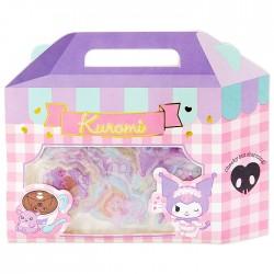 Saco Stickers Treat Box Kuromi
