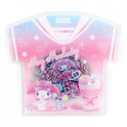 Saco Stickers Summer T-Shirt My Melody Parfait