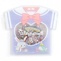 Saco Stickers Summer T-Shirt Wish Me Mell