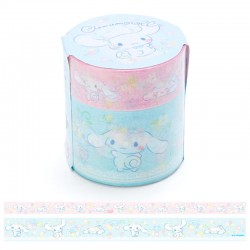 Cinnamoroll Swing Washi Tapes Set