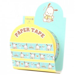 Washi Tape Pochacco Ice Cream
