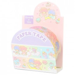Little Twin Stars Sweets Washi Tape