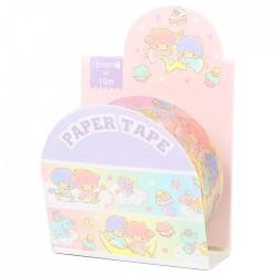 Washi Tape Little Twin Stars Sweets