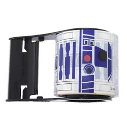 Star Wars R2-D2 Deco Tape