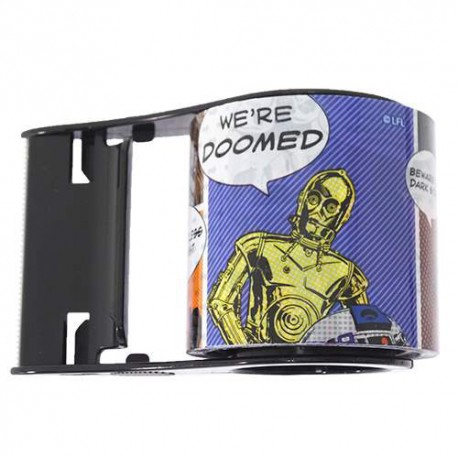 Star Wars Comics Deco Tape