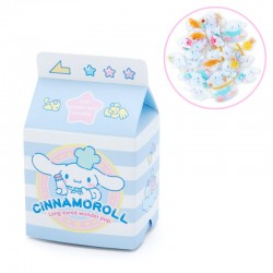 Caixa Stickers Milk Carton Cinnamoroll