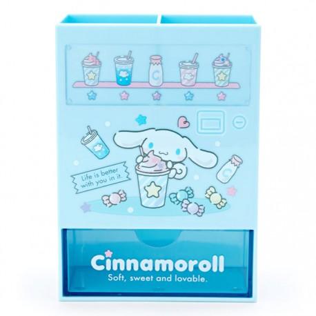 Cinnamoroll Flavor Fantasy Desk Organizer