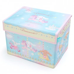 Cinnamoroll Carousel Foldable Storage Box