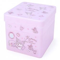 Caja Doble Kuromi Cheeky
