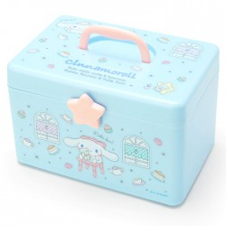 Cinnamoroll Fulla Fun! Portable Storage Box
