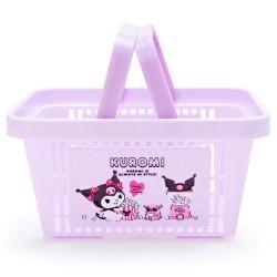 Kuromi Gumball Machine Basket