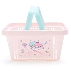 Little Twin Stars Starry Melody Basket