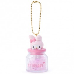 Pendente Frasco Sanrio Characters My Melody Topper