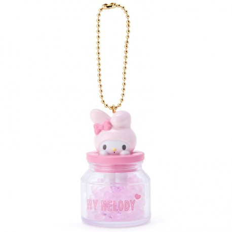 Sanrio Characters My Melody Topper Candy Jar Charm
