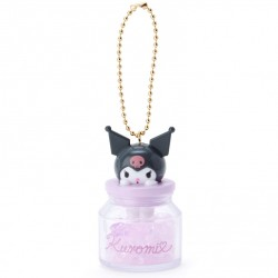 Sanrio Characters Kuromi Topper Candy Jar Charm