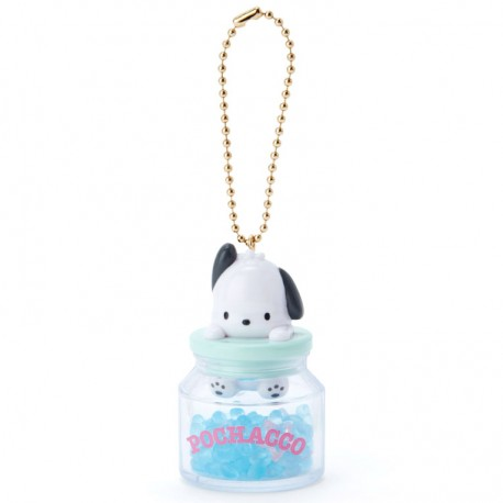 Sanrio Characters Pochacco Topper Candy Jar Charm