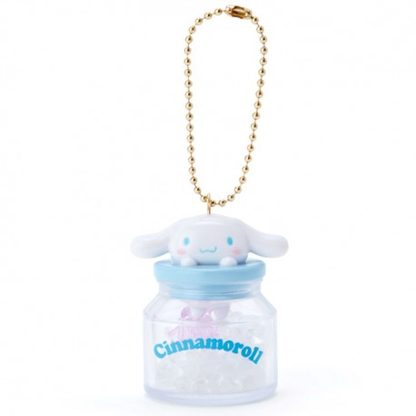 Sanrio Characters Cinnamoroll Topper Candy Jar Charm
