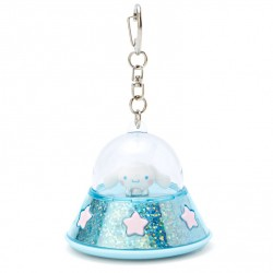 Porta-Chaves LED Cinnamoroll UFO