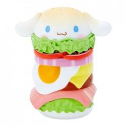 Íman Frigorífico Cinnamoroll Sandwich