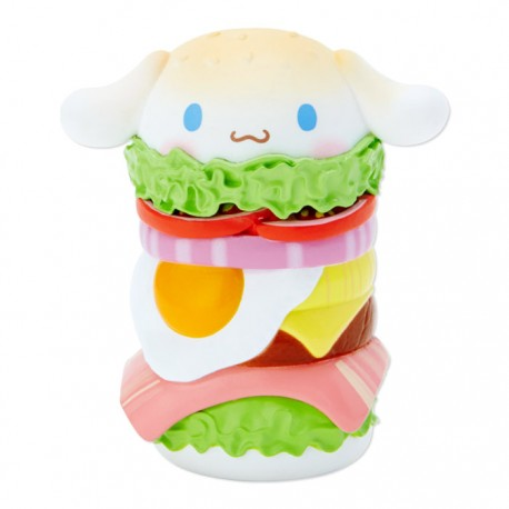 Cinnamoroll Sandwich Fridge Magnet