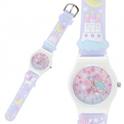 Reloj Pulsera Little Twin Stars Castle