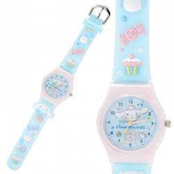 Cinnamoroll Tea Time Sweets Wrist Watch