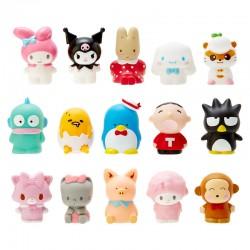 Mini Figura Sanrio Characters Blind Box B