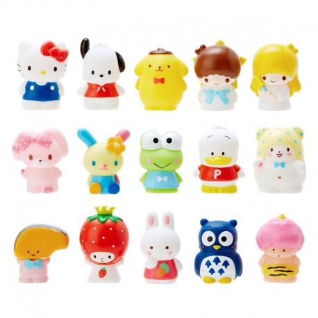 Sanrio Characters Mini Figure Blind Box A