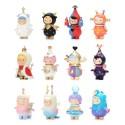 Pucky Horoscope Babies Series Figure