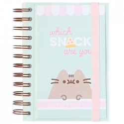 Pusheen Which Snack Are You 2021 Daily Planner