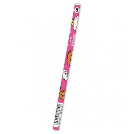 Whipoo & Chocopoo Pencil