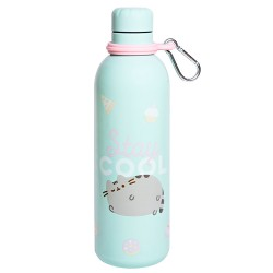 Pusheen Stay Cold Thermal Bottle