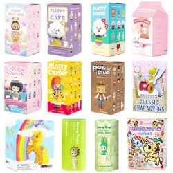 12 Days of Christmas Advent Blind Boxes