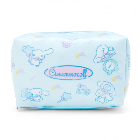 Cinnamoroll Candy Land Square Pouch