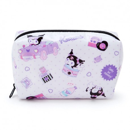 Kuromi Music Record Square Pouch