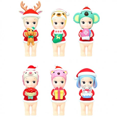 Sonny Angel Christmas Presents Series Blind Box