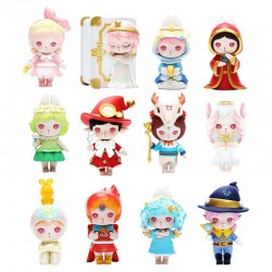 Bunny Magic Series Blind Box