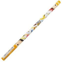 Lápis Tsum Tsum 2B